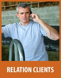 commercial et relation client
