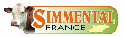 Simmental France, l'Organisme et Entreprise de Sélection de la race Simmental française