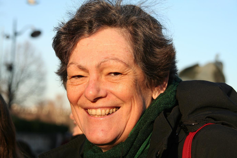 Véronique TAFFIN part à la retraite, Laure MENARD la remplacera à partir du 3 septembre 2018
