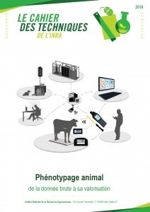 Le n° du Cahier des Techniques dédié au phénotypage animal est en ligne