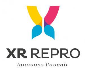 Logo XR Repro