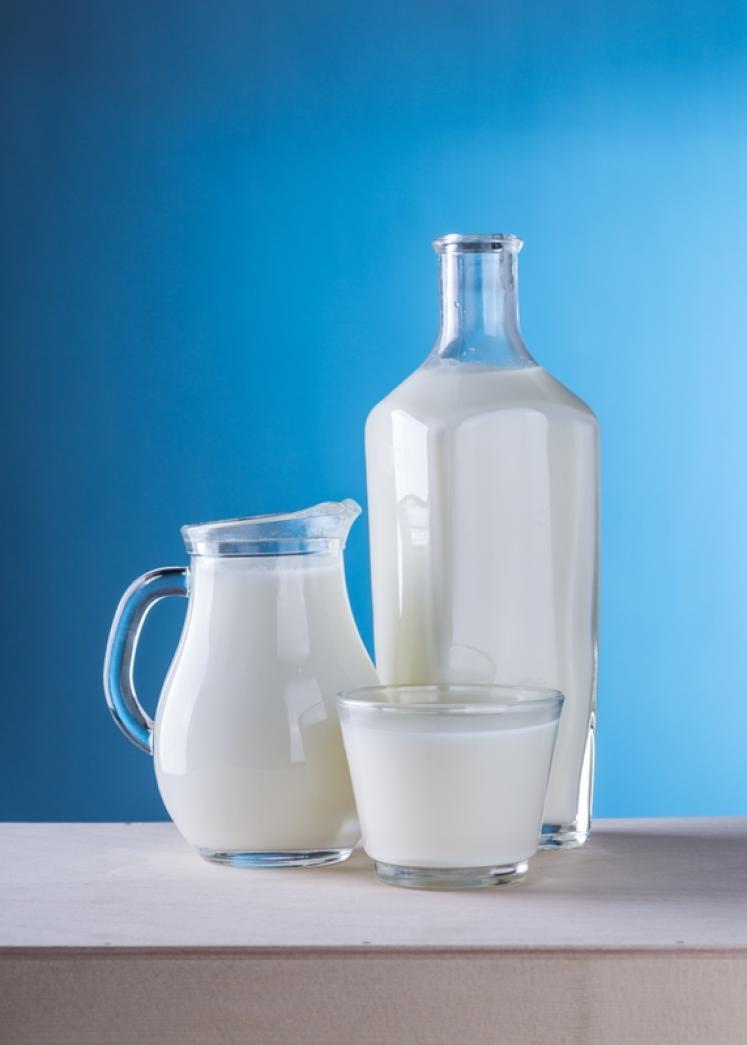 Très digeste, le lait de chèvre est une source importante de protéines d'excellente qualité. Il contient tous les acides aminés essentiels à l'organisme en proportion satisfaisante.
