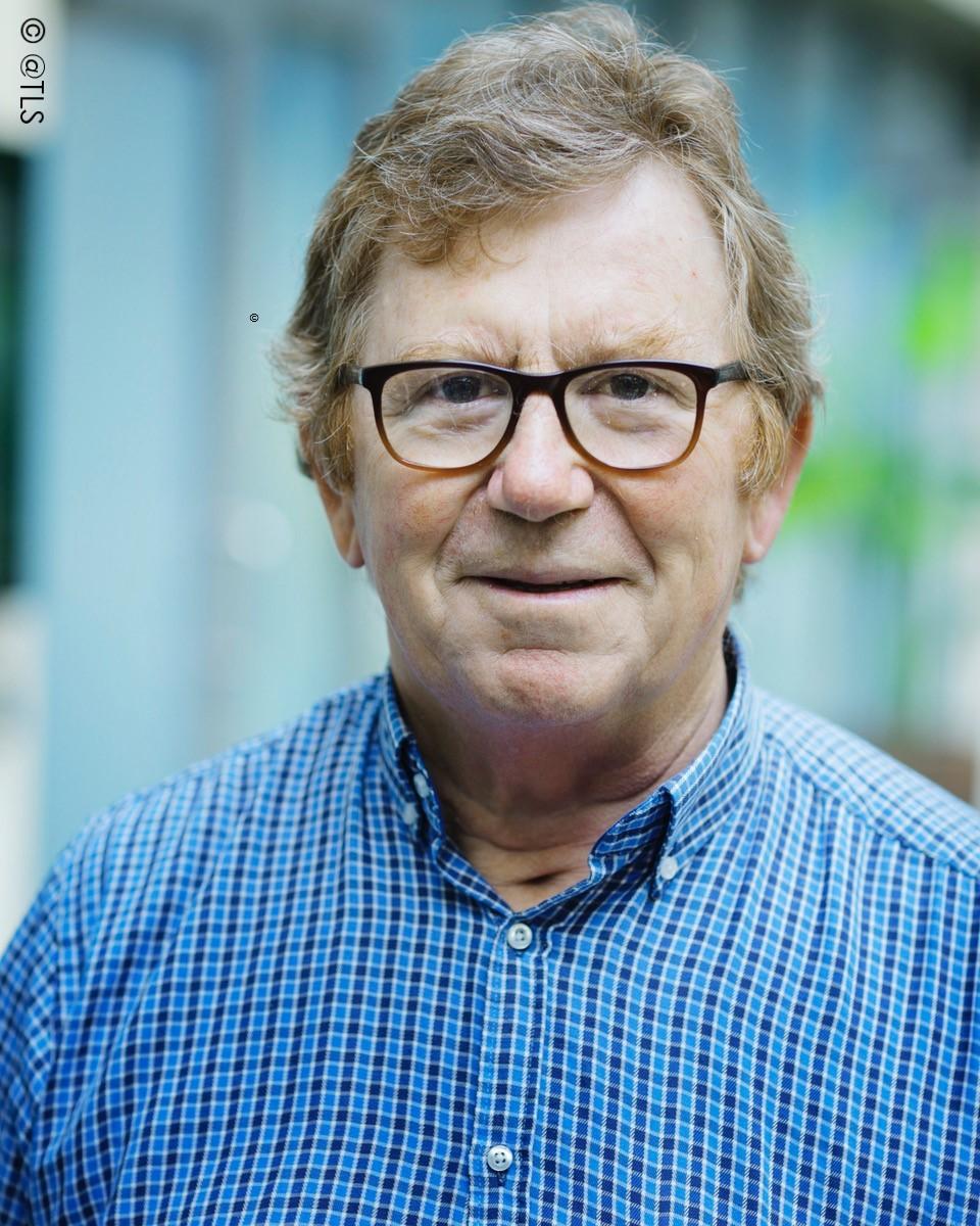 Daniel PERRIN, nouveau Président d'APIS-GENE