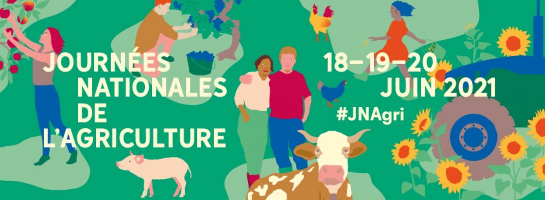 Première édition des Journées Nationales de l'Agriculture