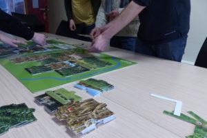 PayZZage ! le jeu du puzzle paysager.