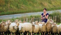 Les #femmes sont de plus en plus présentent dans les métiers de l'#agriculture.